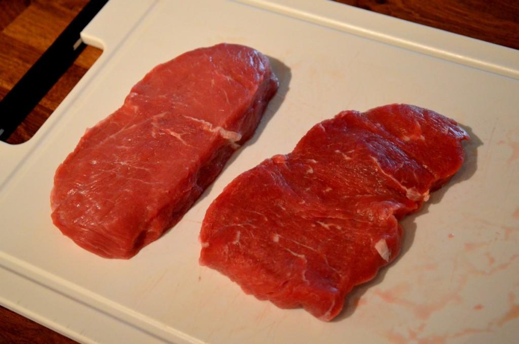 Rått kjøtt